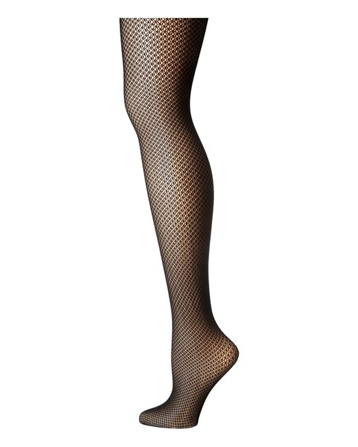 Wolford | Black Ina Tights | Lyst