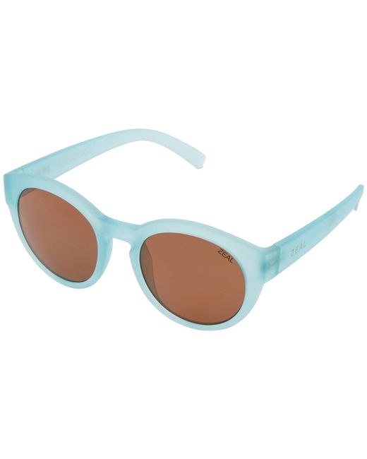 Zeal Optics | Blue Fleetwood | Lyst