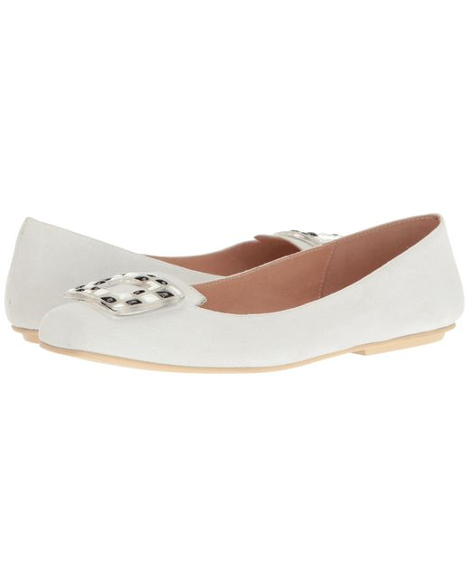 French Sole | White Wizard | Lyst