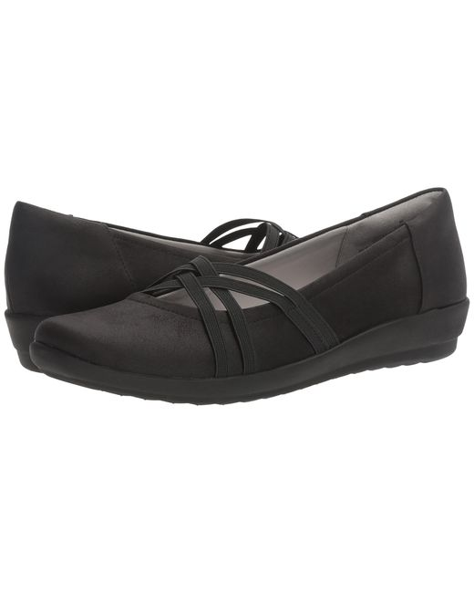 Easy Spirit | Black Aubree | Lyst