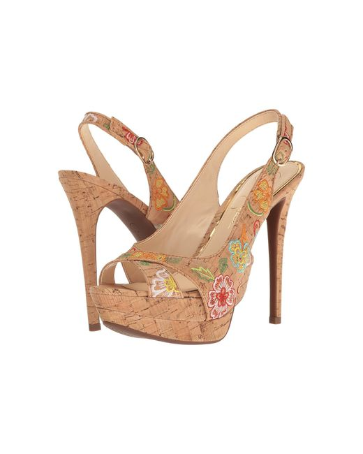 Jessica Simpson | Multicolor Willey | Lyst