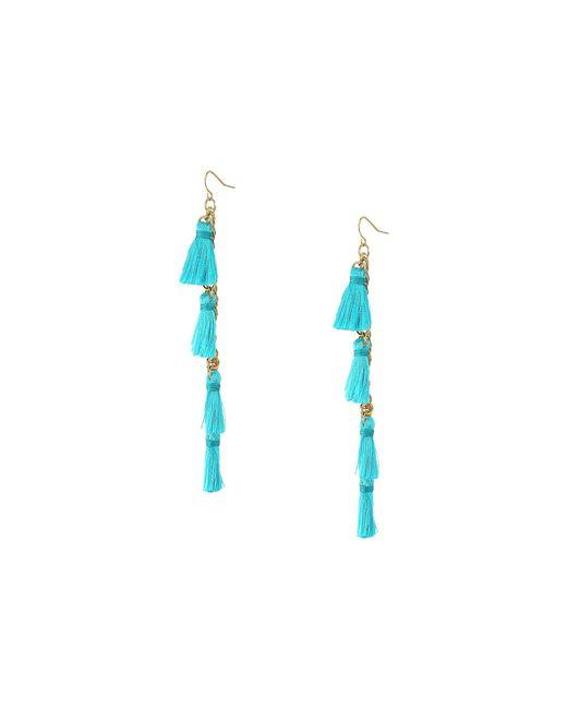 Vanessa Mooney | Multicolor The Dynasty Earrings | Lyst