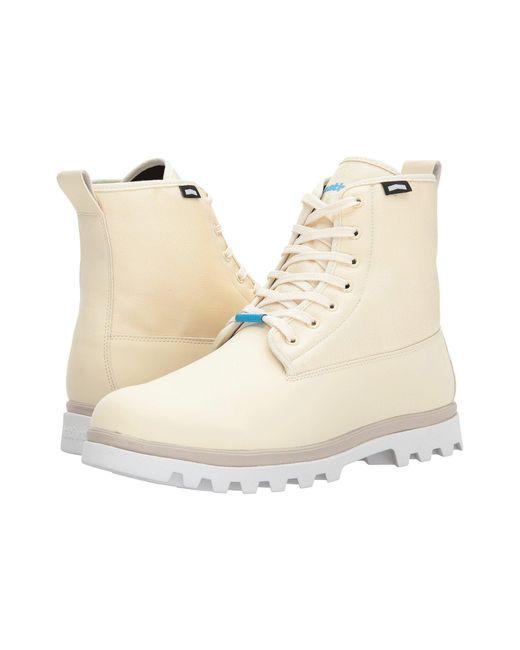 Native Shoes   White Johnny Treklite for Men   Lyst