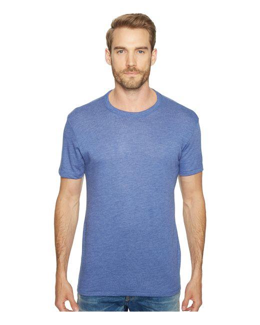 Alternative Apparel | Blue The Keeper for Men | Lyst