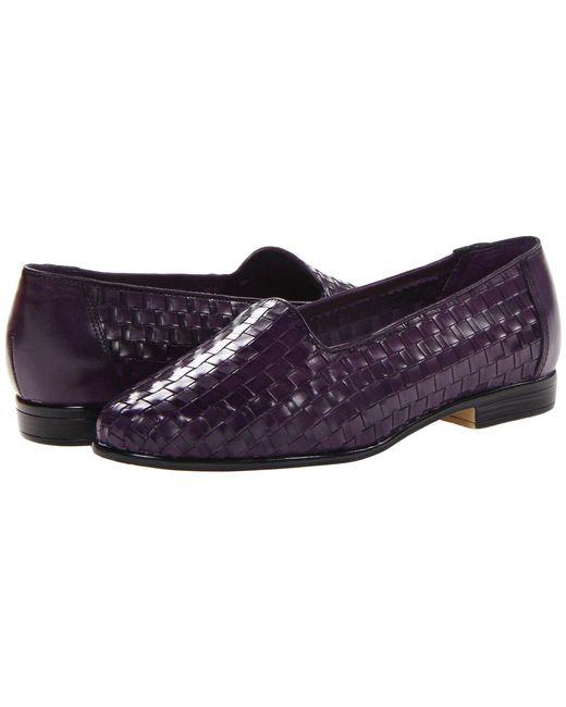 Trotters - Purple Liz - Lyst