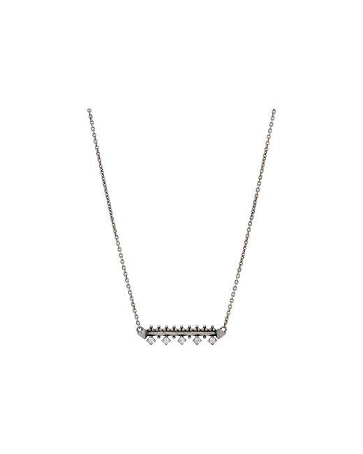 Kendra Scott | Metallic Anissa Necklace | Lyst