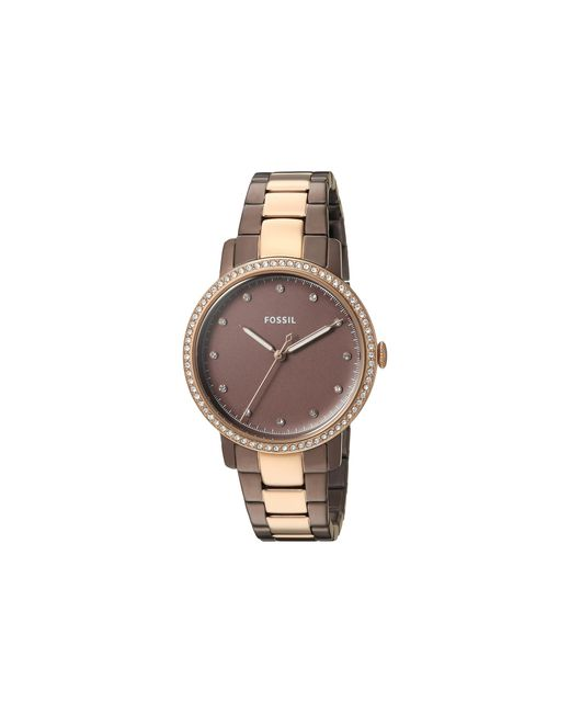 Fossil | Multicolor Neely - Es4300 | Lyst