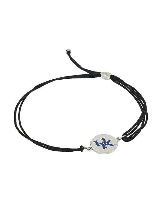 ALEX AND ANI | Metallic Kindred Cord University Of Kentucky Bracelet | Lyst