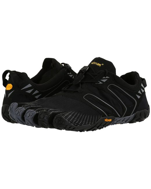 Vibram Fivefingers - Black V-trail for Men - Lyst
