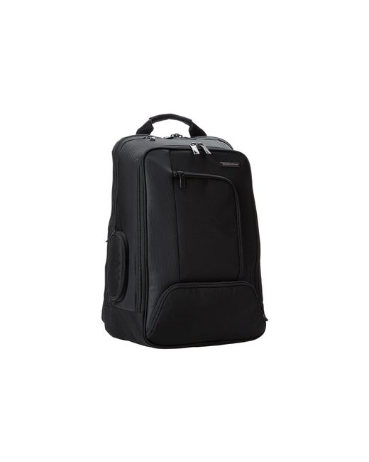 Briggs & Riley - Verb Accelerate Backpack (black) Backpack Bags - Lyst