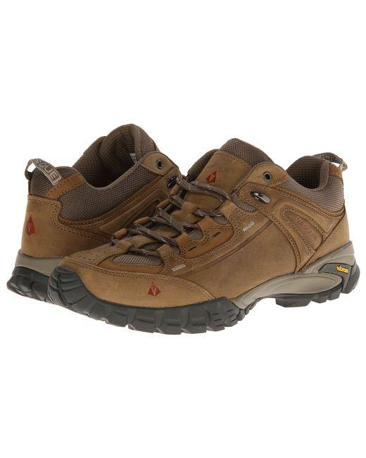 Vasque - Brown Mantra 2.0 (dark Earth/chili Pepper) Men's Shoes for Men - Lyst