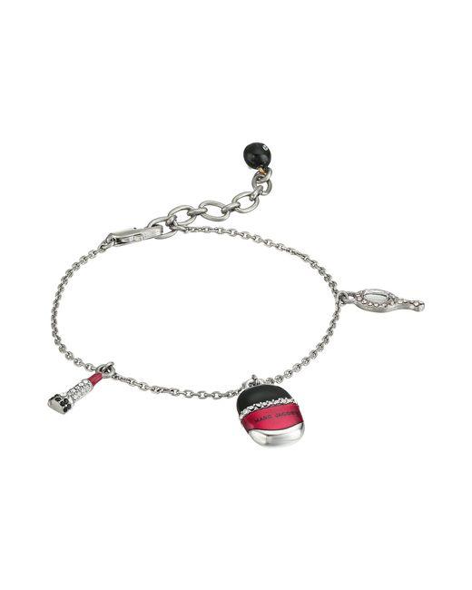 Marc Jacobs | Metallic Charms Beauty Bracelet | Lyst
