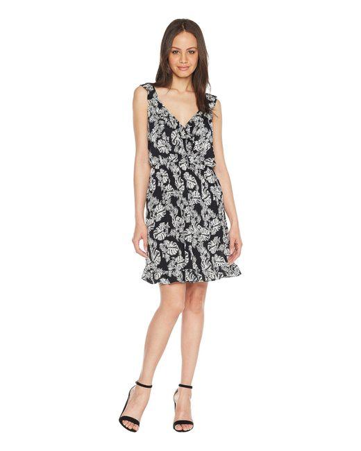 Lucy Love - Black Chasing Rainbows Dress (bel Air) Women's Dress - Lyst