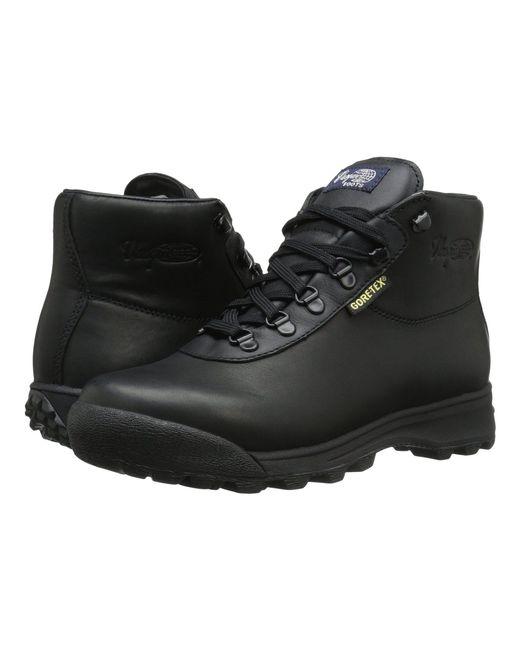 Vasque - Black Sundowner Gtx (hawthorne) Men's Boots for Men - Lyst