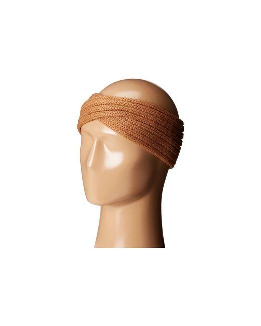 San Diego Hat Company | Multicolor Knh3444 Overlap Knit Headband | Lyst