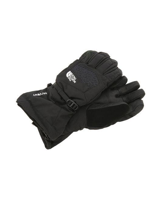 The North Face - Black Women's Etip Facet Glove - Lyst