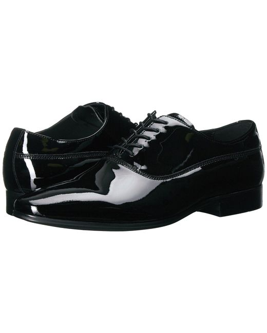 ALDO - Black Stolfi Oxford for Men - Lyst