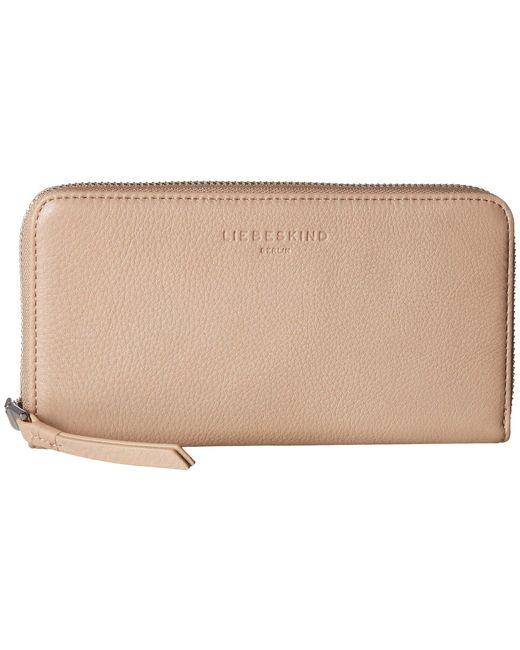 Liebeskind - Natural Aruba (powder Blossom) Handbags - Lyst