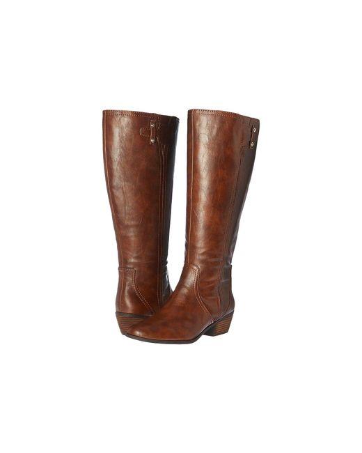 Dr. Scholls - Multicolor Brilliance Wide Calf (black) Women's Boots - Lyst