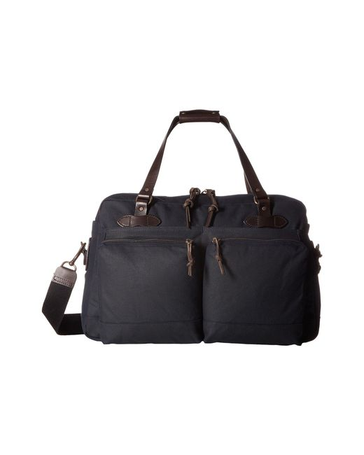 Filson | Blue 48-hour Duffel for Men | Lyst
