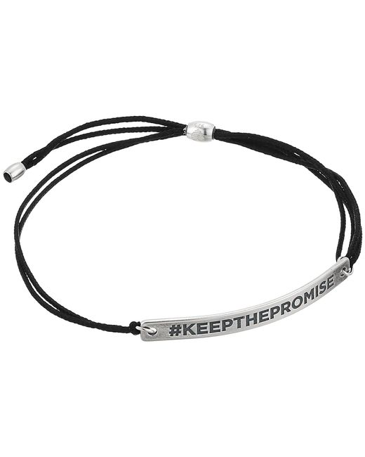 ALEX AND ANI | Metallic #keepthepromise | Lyst