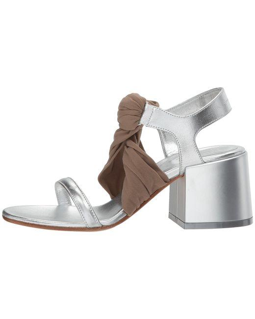 MM6 Maison MargielaStocking Twist Sandal CAjl2Z