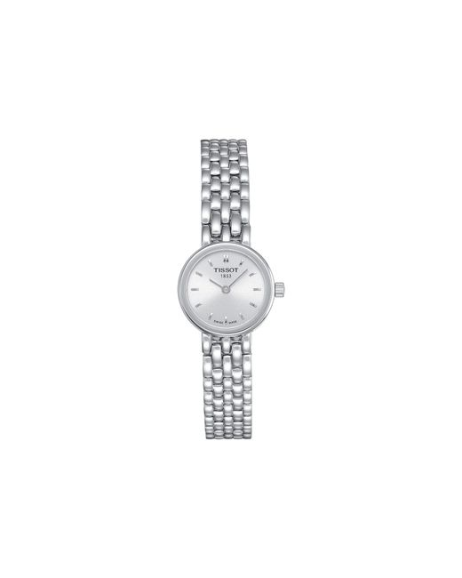 Tissot - Gray Lovely - T0580091103100 (blue/grey) Watches - Lyst