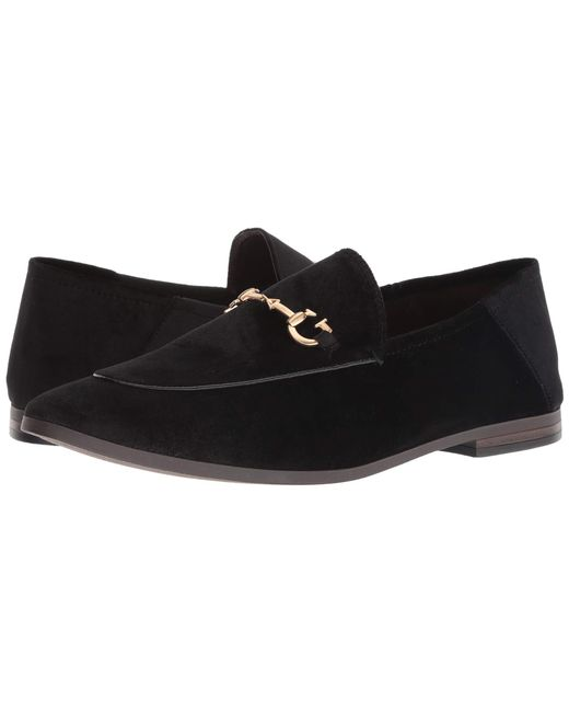 Guess - Edwin 3 (black Fabric) Men's Shoes for Men - Lyst