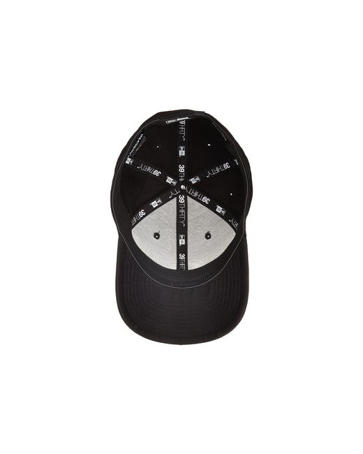 7da85d8fc99 ... Quiksilver - White Mountain And Wave Hat (black) Caps for Men - Lyst