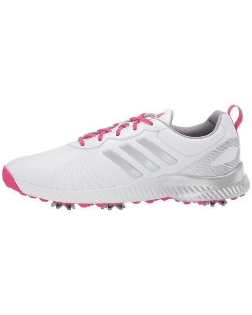 4f0b7e368f589 ... Adidas Originals - Response Bounce (footwear White footwear White hi-res  Blue ...