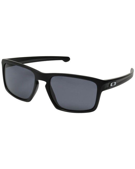 Oakley - Black Sliver for Men - Lyst