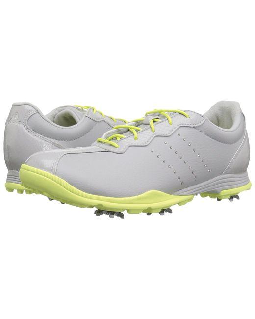 Adidas Originals - Metallic Adipure Dc for Men - Lyst