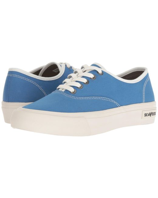 Seavees - Legend Standard Seasonal (cabana Blue) Women's Shoes - Lyst