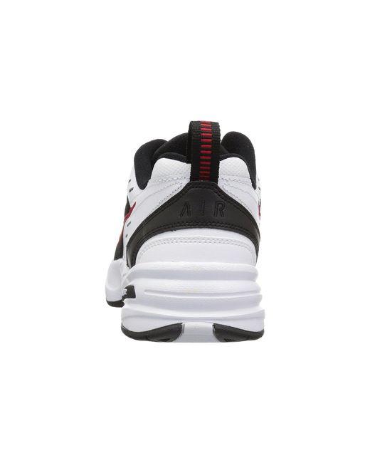 promo code 93ec1 4e8f7 ... Nike - Air Monarch Iv (white cool Grey anthracite white) Men s ...