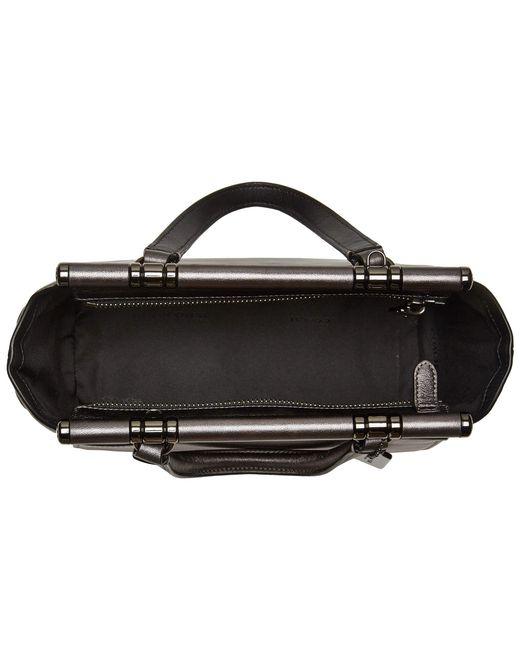 394459624262 ... COACH - Grace 20 Bag In Metallic Leather (dk metallic Graphite) Bags ...