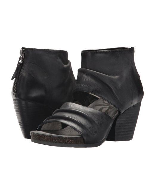 Otbt - Black Patchouli (light Taupe) Women's Shoes - Lyst