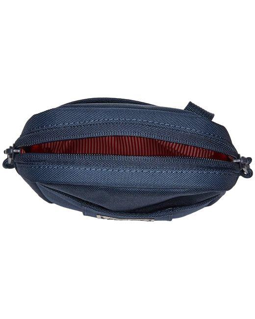 62b853b2a67 ... Herschel Supply Co. - Blue Cruz (painted Floral) Bags for Men - Lyst ...