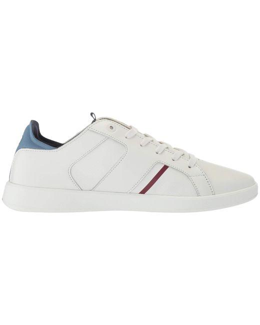 9735f8b83 ... Lacoste - Multicolor Novas 418 1 (off-white natural) Men s Shoes for ...