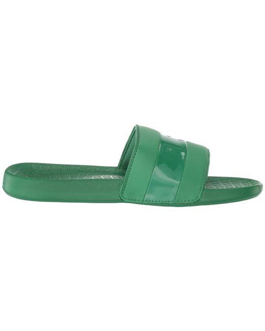 4fc665b31 Lyst - Lacoste Fraisier 118 1 U (green gold) Men s Shoes in Green ...