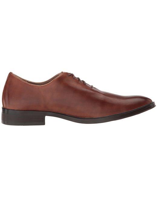 f9a5f78a64d ... Mark Nason - Brown Traditional Dress - Hopper (cognac) Men s Lace Up  Casual Shoes ...