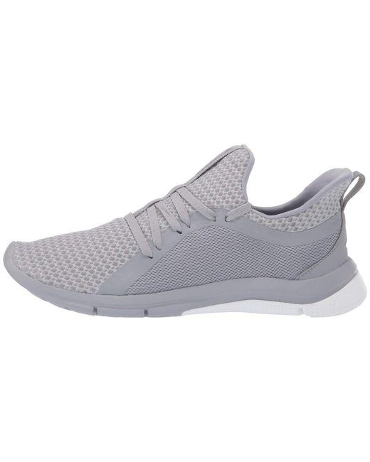 8e94c835258209 Lyst - Reebok Print Her 3.0 (black white) Women s Running Shoes in White