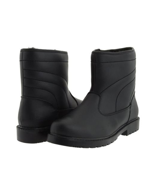 Tundra Boots - Black Abe for Men - Lyst