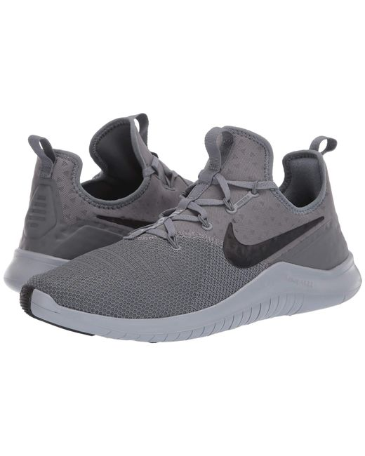1afdcfb860e6 Lyst - Nike Free Tr-8 (black white anthracite) Men s Cross Training ...
