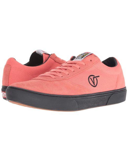 ed1c1611b8dfe5 Vans - Multicolor Paradoxxx (black gum) Shoes for Men - Lyst ...