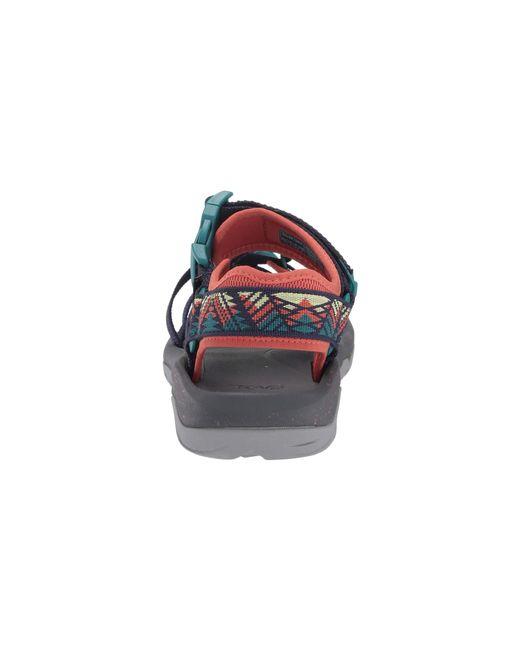 17837e821 ... Teva - Multicolor Hurricane Xlt2 Alp (black) Men s Shoes for Men ...