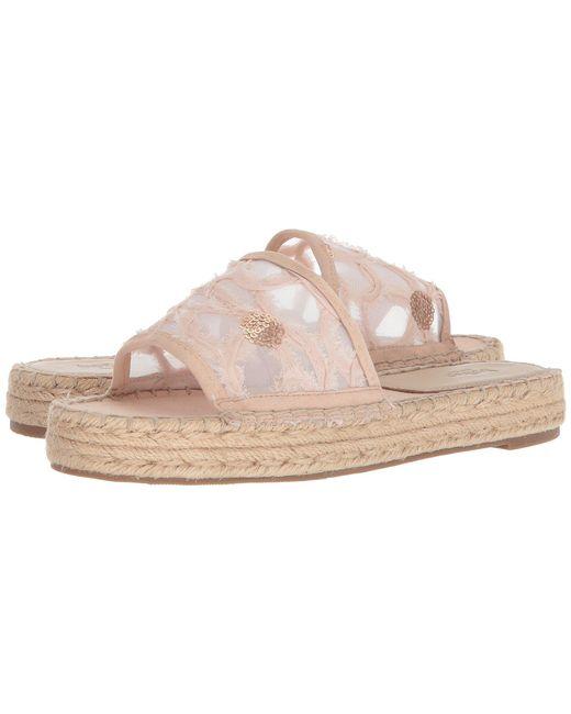 Botkier - Multicolor Jenny (blush) Women's 1-2 Inch Heel Shoes - Lyst