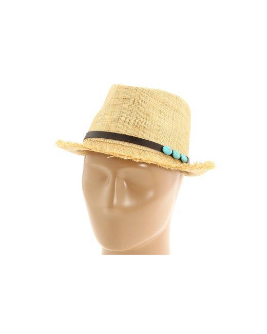 San Diego Hat Company - Natural Rhf6110 - Lyst