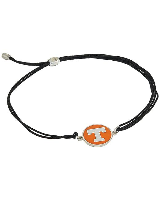ALEX AND ANI | Metallic Kindred Cord University Of Tennessee Bracelet | Lyst