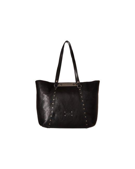 Patricia Nash - Benvenuto Tote (black 2) Tote Handbags - Lyst