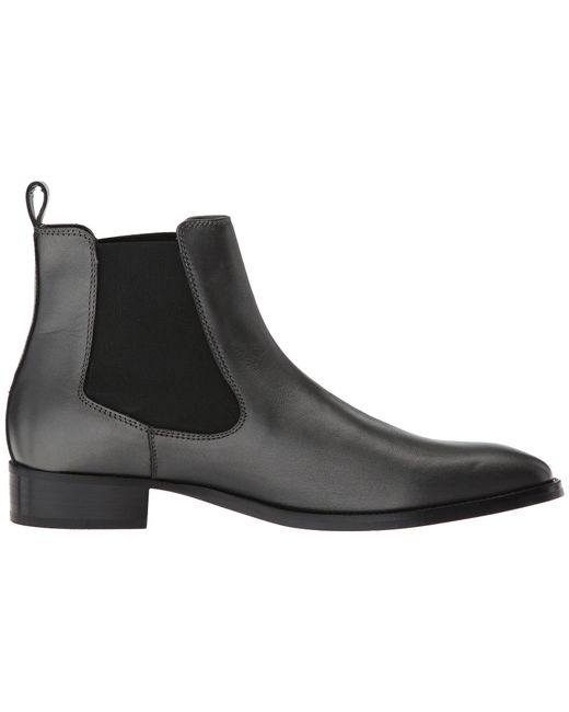 ALDO ONEILLAN - Classic ankle boots - pewter jwFqfoU